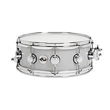 Open BoxDW Thin Aluminum Snare Drum