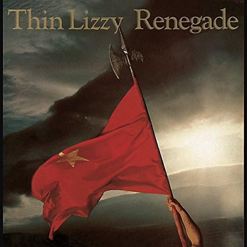 Alliance Thin Lizzy - Renegade