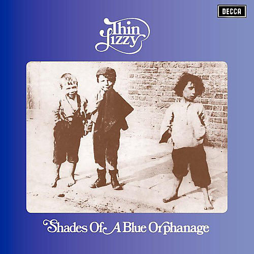 Alliance Thin Lizzy - Shades of a Blue Orphanage