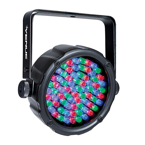 Venue ThinPar38 10mm LED Lightweight Par Light