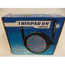 Venue Thinkpar 64 Lighting Effect