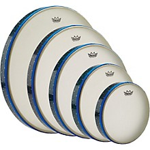 "Open BoxRemo Thinline Frame Drum Full Set - 8"", 10"", 12"", 14"", 16"""