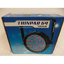 Venue Thinpar64 Lighting Effect