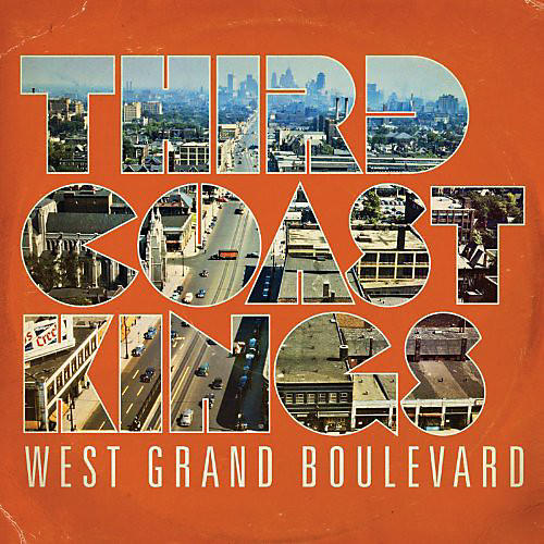 Alliance Third Coast Kings - West Grand Boulevard