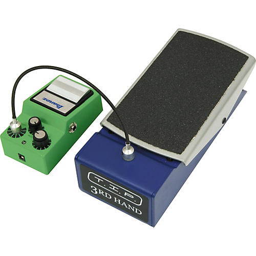 Tone in Progress Third Hand Expression Pedal