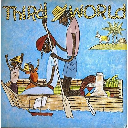 Alliance Third World - Journey to Addis