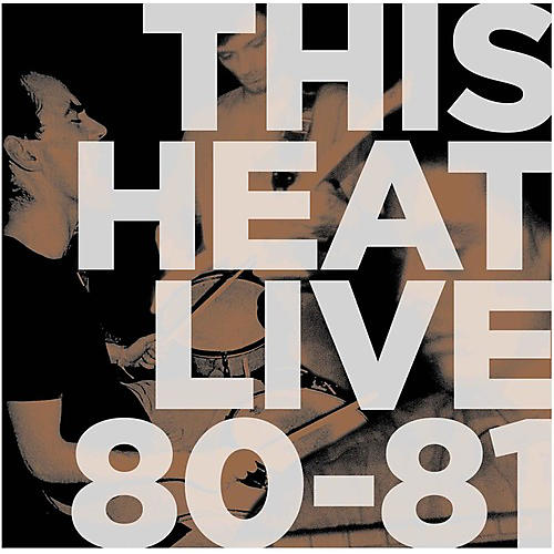 Alliance This Heat - Live 80 - 81