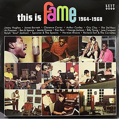 Alliance This Is Fame - 1964-1968