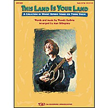 This Land is Your Land - A Collection of Woodie Guthrie Songs CD