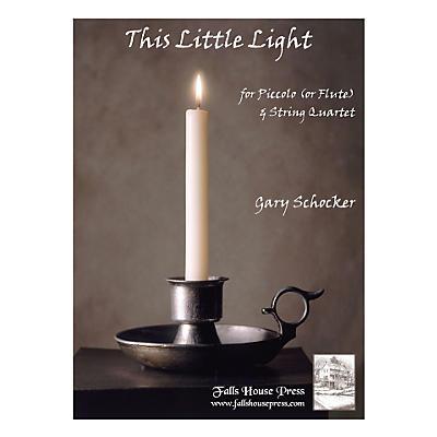 Theodore Presser This Little Light (Book + Sheet Music)