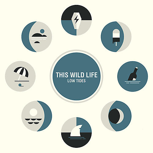 Alliance This Wild Life - Low Tides