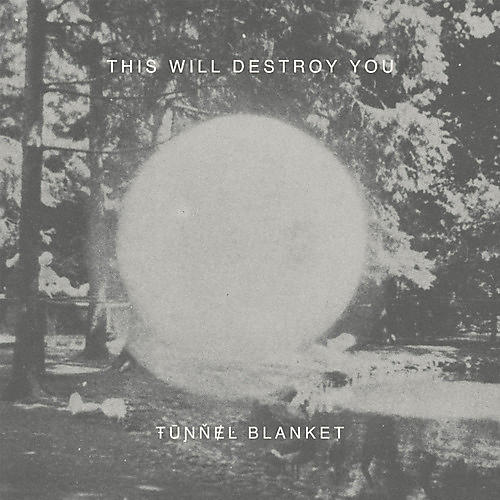 Alliance This Will Destroy You - Tunnel Blanket