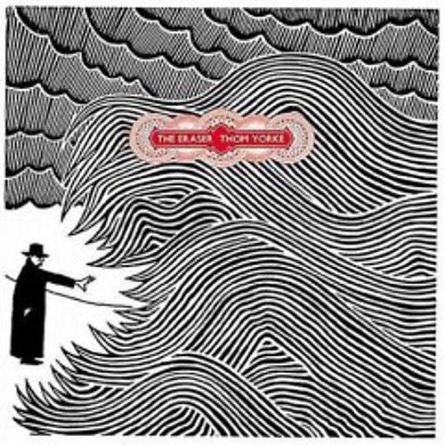 Alliance Thom Yorke - The Eraser