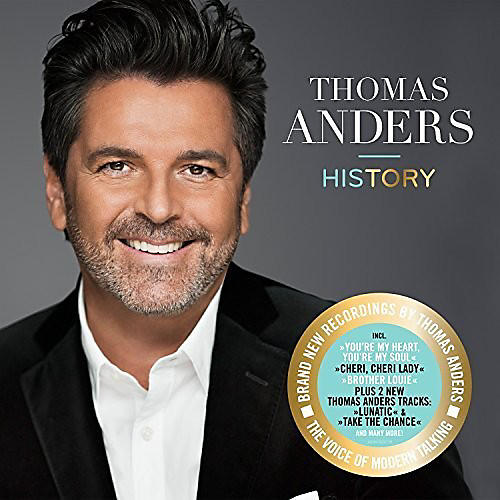Alliance Thomas Anders - History