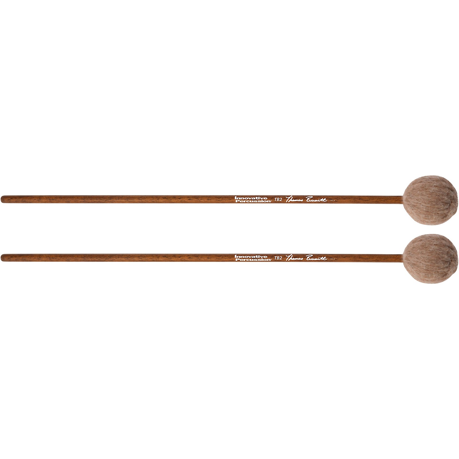 Innovative Percussion Thomas Burritt Series Ramin Marimba Mallets