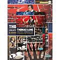 Hudson Music Thomas Lang - Creative Coordination & Advanced Foot Technique (Book/DVD/CD) thumbnail