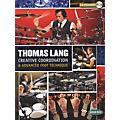 Hudson Music Thomas Lang - Creative Coordination and Advanced Foot Technique Book and CD thumbnail