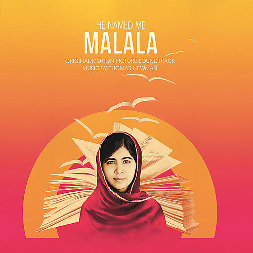 Alliance Thomas Newman - He Called Me Malala (Original Soundtrack)