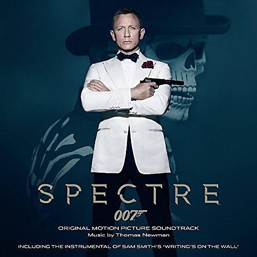 Alliance Thomas Newman - Spectre (Original Soundtrack)