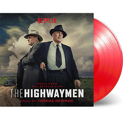 Thomas Newman - The Highwaymen (original Soundtrack)