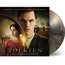 Thomas Newman - Tolkien (Original Motion Picture Soundtrack)