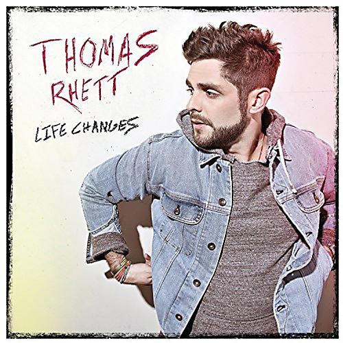 Alliance Thomas Rhett - Life Changes