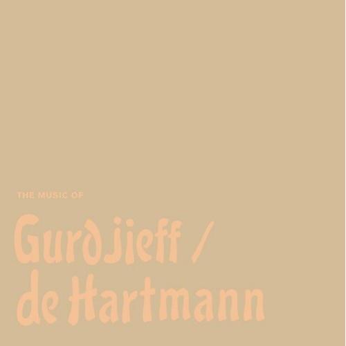 Alliance Thomas de Hartmann - Music Of Gurdjieff / De Hartmann