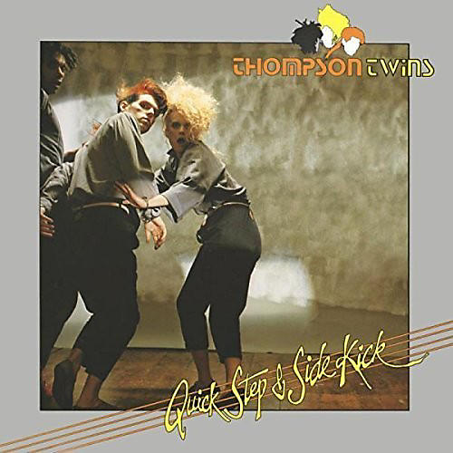 Alliance Thompson Twins - Quick Step & Side Kick