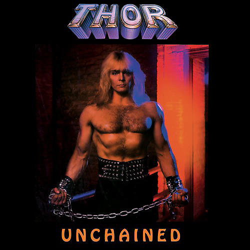 Alliance Thor - Unchained