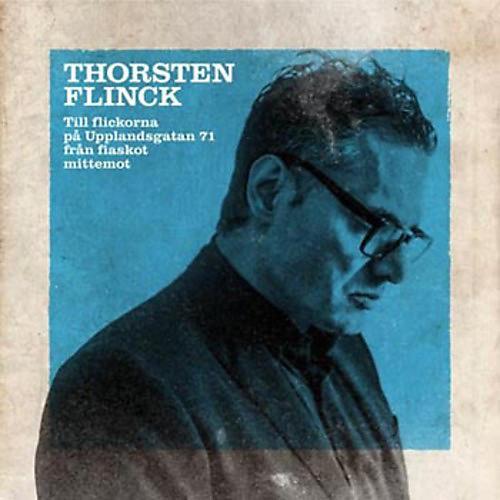Alliance Thorsten Flinck - Till Flickorna Pa Upplandsgatan 71