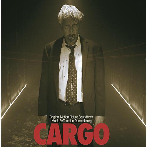 Thorsten Quaeschning - Cargo (Original Soundtrack)