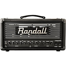 Open Box Randall Thrasher 50W Tube Guitar Amp Head