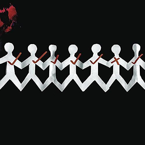 Alliance Three Days Grace - One-x