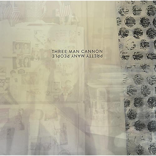 Alliance Three Man Cannon - Pretty Many People
