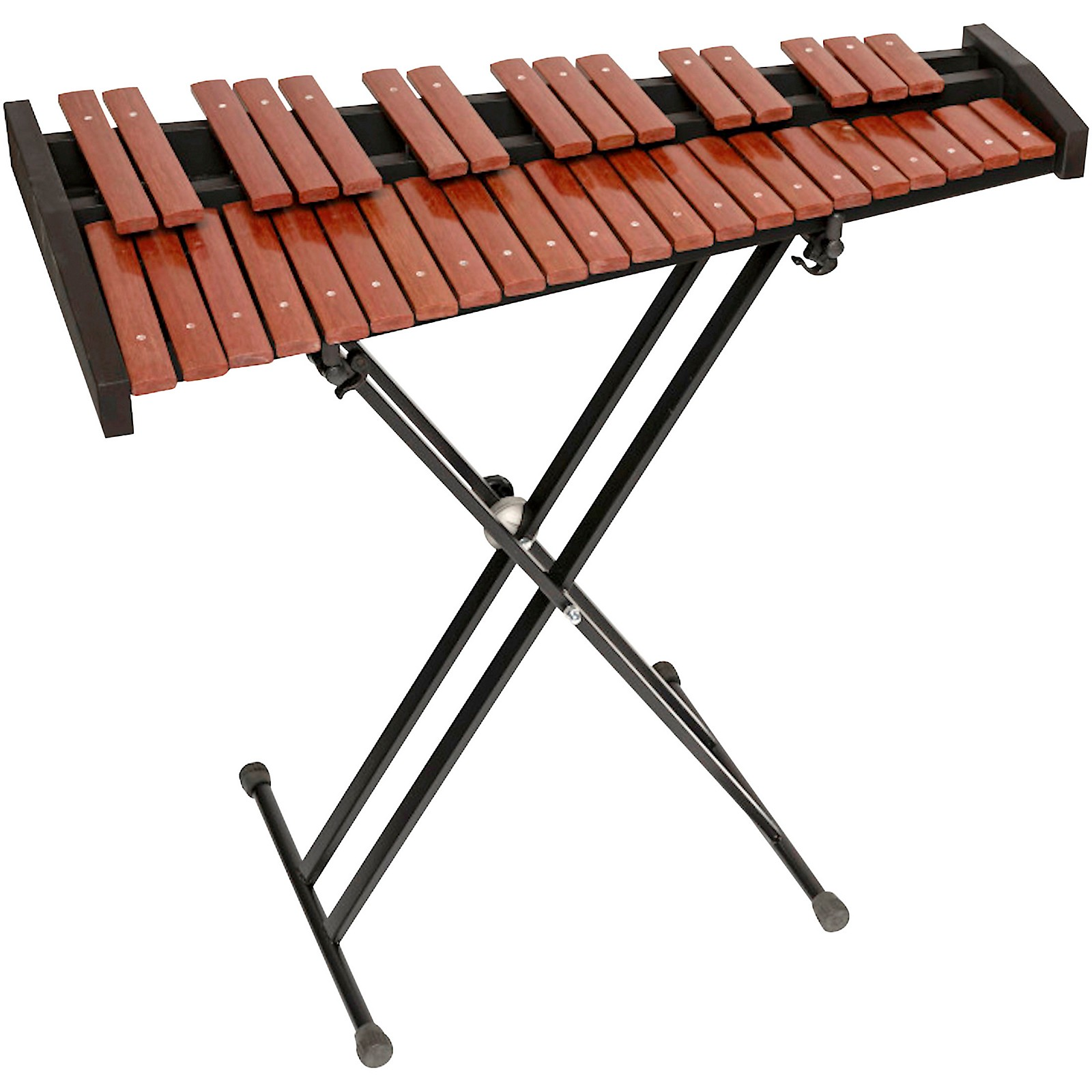 Stagg Three Octave Synthetic Xylophone Set
