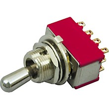 DiMarzio Three Position On/On/On 4PDT Pickup Selector Switch