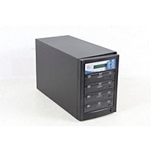 Open Box EZ Dupe Three Target DVD Duplicator