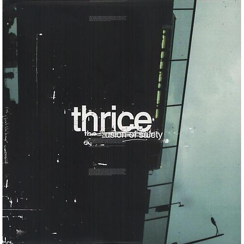 Alliance Thrice - The Illusion Of Safety