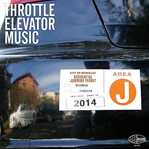 Alliance Throttle Elevator Music - Area J