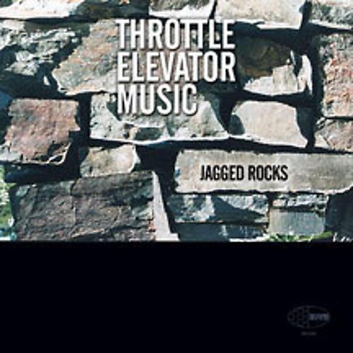 Alliance Throttle Elevator Music - Jagged Rocks