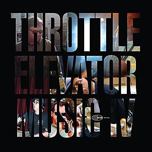 Alliance Throttle Elevator Music - Throttle Elevator Music