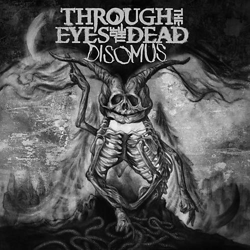 Alliance Through the Eyes of the Dead - Disomus