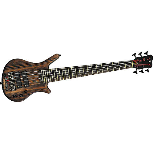 Warwick Thumb 6-String Bass Guitar