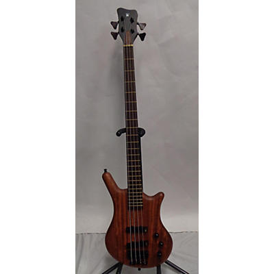 Warwick Thumb BO Custom Shop Electric Bass Guitar