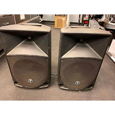 Mackie Thump 12 Pair Powered Speaker