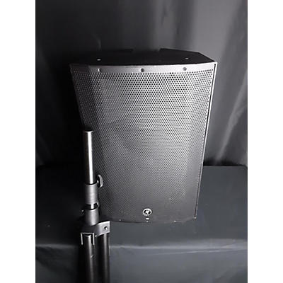 Mackie Thump 15a Power Amp