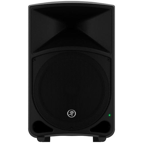 mackie thump12 1000w 12 powered loudspeaker musician 39 s friend. Black Bedroom Furniture Sets. Home Design Ideas
