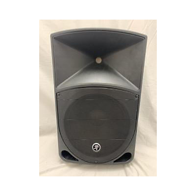 Mackie Thump12A Powered Speaker