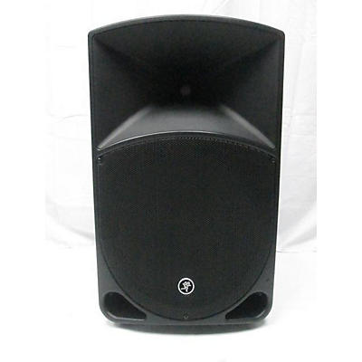 Mackie Thump15 Powered Speaker