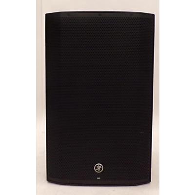 Mackie Thump15bst Powered Speaker